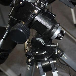 TS Optics Viseur polaire pour Advanced/EQ-5/CGEM