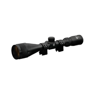 Nikko Stirling Riflescope Mount Master 3-9x40, duplex telescopic sight