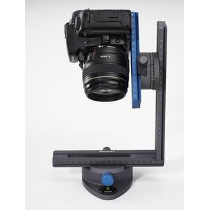 Novoflex Treppiede- testa panoramica Sistema panoramico VR System Pro