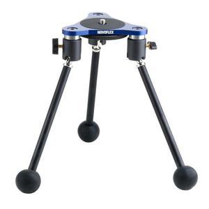 Novoflex Treppiede da tavolo Minipod
