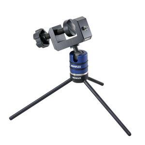 Novoflex Tripod UNIKLEM 62 universal clamp