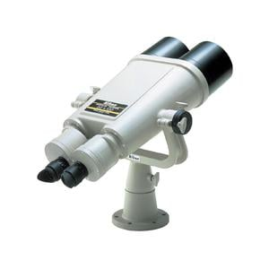 Nikon Cannocchiale Panoramico 20x120 III Set 3 (treppiede, custodia in legno, fodera)