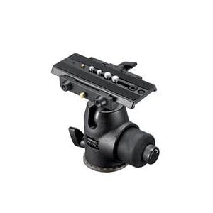 Manfrotto 468MGRC3 Ball tripod head, hydrostatic, with 357PLV