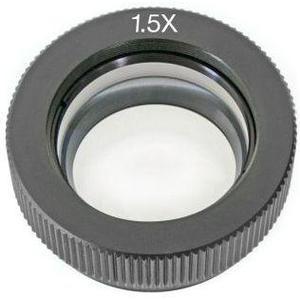 Bresser Obiettivo addizionale 1,5x per ETD-101