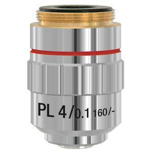 Bresser Obiettivo planare acromatico 4x