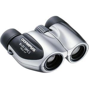 Olympus Binoculars 8x21 DPC I, silver