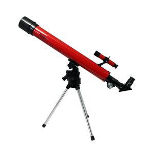 Télescope Omegon AC 50/500 AZ