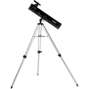 Omegon Telescopio N 76/700 AZ-1