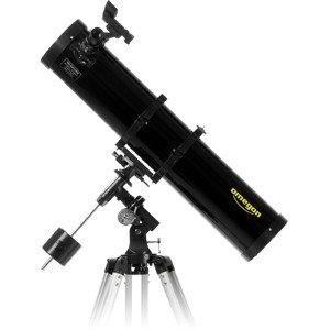 Télescope Omegon N 130/920 EQ-2 Set