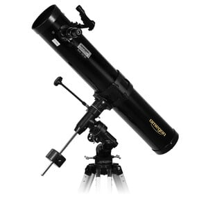 Télescope Omegon N 130/920 EQ-3