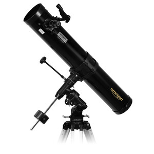 Omegon Telescopio N 130/920 EQ-3 Set