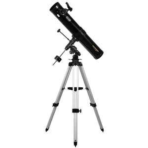 Omegon Telescopio N 130/920 EQ-3