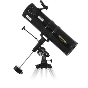 Omegon Telescopio N 150/750 EQ-3 Set