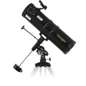 Omegon Teleskop Telescopio N 150/750 EQ-3 Set