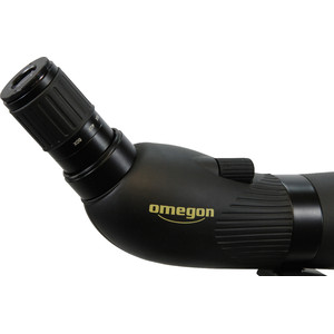 Omegon Zoom Cannocchiale 20-60x80mm