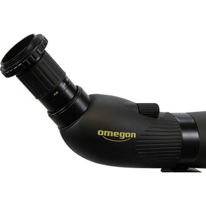 Omegon Instrumente terestre cu zoom 20-60x80mm