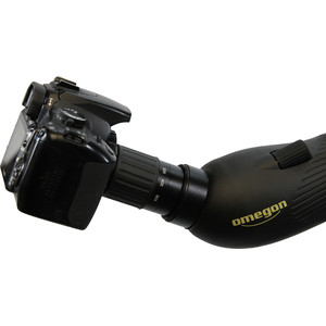 Omegon Zoom spotting scope 20-60x80mm