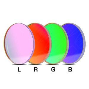 Baader Filtro Set filtri L-RGB-CCD 50,4mm