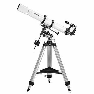 Télescope Orion AC 90/910 AstroView EQ-2