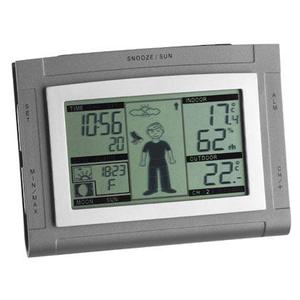 Station météo sans fil TFA Weather Boy XS