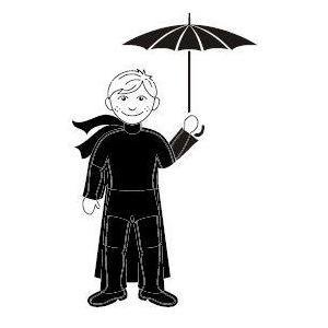 TFA Funk Wetterstation Weather Boy XS