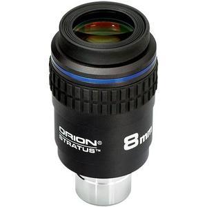 Orion Stratus Weitwinkel Okular 8mm 1,25''/2''
