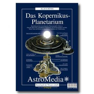 AstroMedia Kit Planetariu Kopernikus