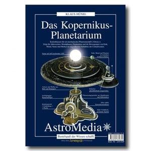 Kit AstroMedia Planétarium Copernic