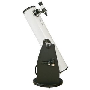 GSO Telescopio Dobson N 200/1200 DOB Deluxe Version