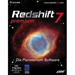 United Soft Media Software RedShift 7 Premium