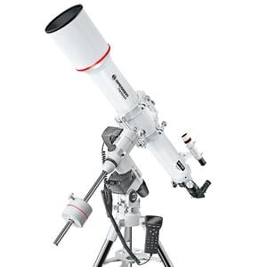 Bresser Telescope AC 102/1000 Messier Hexafoc EXOS-2 GoTo SET
