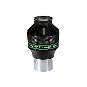 TeleVue Nagler - Oculaire 31 mm, type 5 - coulant de 50,8 mm