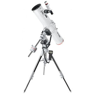 Bresser Telescope N 150/1200 Messier Hexafoc EXOS-2 GoTo