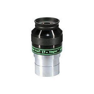 TeleVue Nagler - Oculaire 17 mm, type 4 - coulant de 50,8 mm