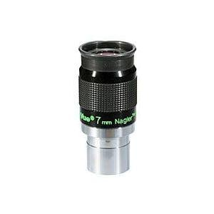 "TeleVue Nagler Type 6 1.25"" 7mm eyepiece"
