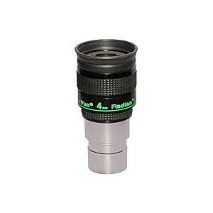 "TeleVue Radian Okular 4mm 1,25"""