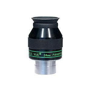 "TeleVue Panoptic 24mm 1.25"" eyepiece"