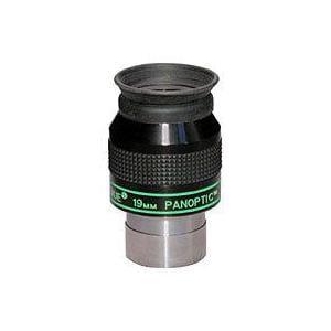 "TeleVue Ocular Panoptic de 19mm 1,25"""