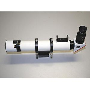 Lunt Solar Systems Sonnenteleskop Lunt ST 35/400 LS35T Ha Deluxe OTA