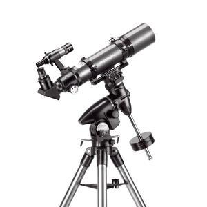 Orion Apochromatischer Refraktor AP 80/600 ED SkyViewPro EQ-5