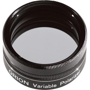 Orion Filtro Polarizador variable 1,25""