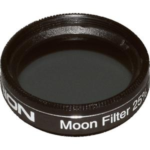 """Orion Filtro lunare 1,25"""" con trasmissività 25%"""