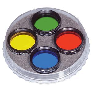 """Orion Set de filtros de colores 1,25"""""""