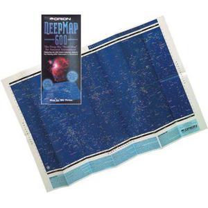 Orion Mapa estelar Deep Map 600