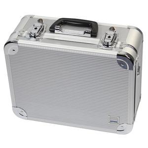 Dörr Valigetta in alluminio argento 30