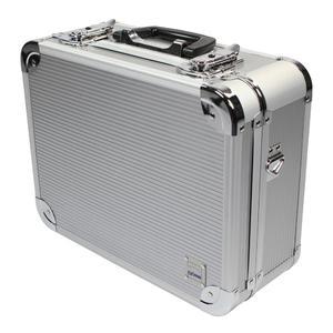 Dörr Maleta de aluminio Silver 30
