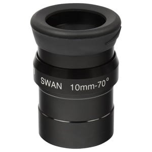 Omegon Okular SWA 10mm 1,25""