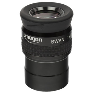 Omegon Oculare SWA 15 mm 1,25''