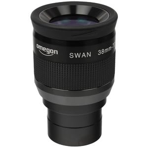 Omegon SWA 38mm eyepiece, 2""