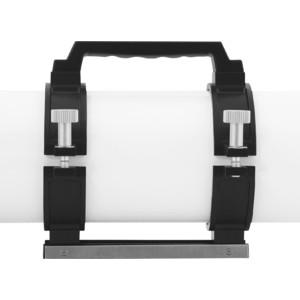 Omegon Apochromatischer Refraktor Pro APO AP 102/714 ED Triplet OTA